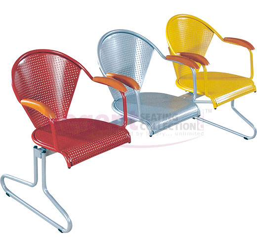 Lounge Chair Series