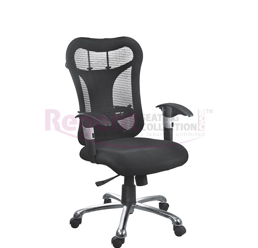Executive Mesh Chair Series